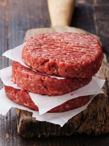 HRC lancia gli hamburger 100% freschi, delle migliori razze
